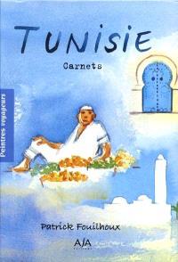 Tunisie : carnets