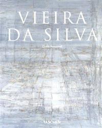Vieira da Silva, 1908-1992 : à la recherche de l'espace inconnu