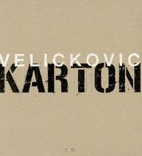 Vladimir Velickovic : karton
