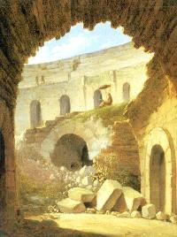 Voyages en Italie : illustrés par les peintres du romantisme