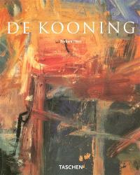Willem De Kooning, 1904-1997 : les contenus, impressions fugitives