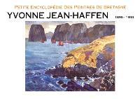 Yvonne Jean-Haffen, 1895-1993