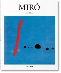 Joan Miro : 1893-1983, le poète parmi les surréalistes