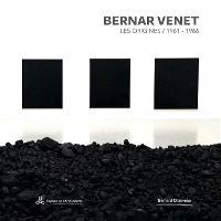 Bernar Venet : les origines 1961-1966 : exposition, Mouans-Sartoux, Espace de l'art concret, du 12 juin au 13 novembre 2016