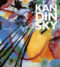 Kandinsky : l'aventure de l'art abstrait