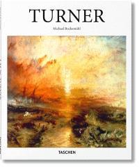 J.M.W. Turner : 1775-1851 : le monde de la lumière et des couleurs