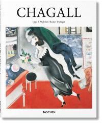 Marc Chagall : 1887-1985 : le peintre-poète