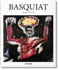 Jean-Michel Basquiat : 1960-1988 : la force explosive de la rue
