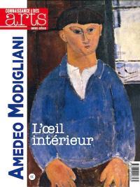 Amedeo Modigliani : l'oeil intérieur