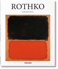 Mark Rothko : 1903-1970 : des tableaux comme des drames
