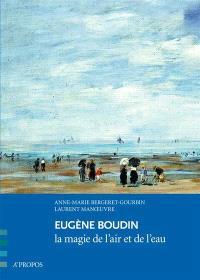 Eugène Boudin : la magie de l'air et de l'eau
