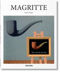 René Magritte : 1898-1967 : la pensée visible