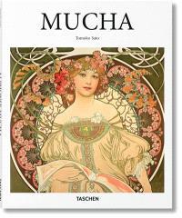Alphonse Mucha : 1860-1939 : l'artiste comme visionnaire