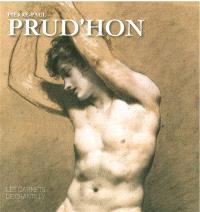 Pierre-Paul Prud'hon au Musée Condé de Chantilly : exposition, Chantilly, Musée Condé, du 23 mars au 26 juin 2016