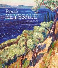 René Seyssaud : 1867-1952