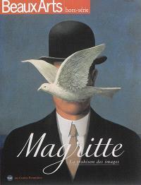 Magritte : la trahison des images : au Centre Pompidou