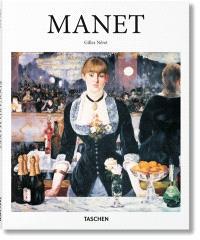 Edouard Manet : 1832-1883, le premier des modernes