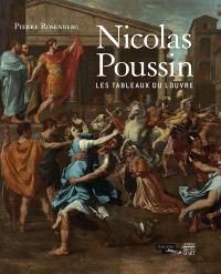 Nicolas Poussin : les tableaux du Louvre : catalogue raisonné