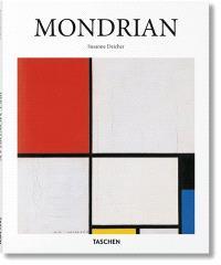 Piet Mondrian : 1872-1944 : construction sur le vide