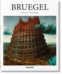 Pieter Bruegel l'Ancien : vers 1526-31-1569 : paysans, fous et démons