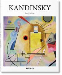 Vassili Kandinsky : 1866-1944 : révolution de la peinture