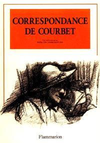 Correspondance de Courbet