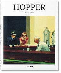 Edward Hopper : 1882-1967 : métamorphoses du réel