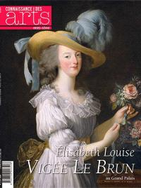 Elisabeth Louise Vigée Le Brun : au Grand Palais