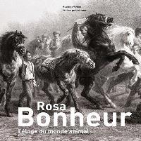 Rosa Bonheur : l'éloge du monde animal