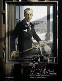 Bernard Boutet de Monvel : at the origins of art déco