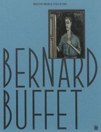 Bernard Buffet : rétrospective