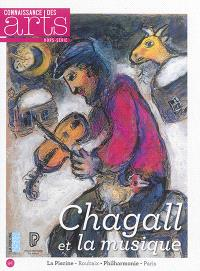 Chagall et la musique : La Piscine-Roubaix, Philarmonie-Paris