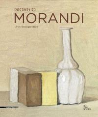Giorgio Morandi : exposition, Bruxelles, Palais des beaux-arts, du 7 juin au 22 septembre 2013