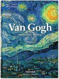 Van Gogh : the complet paintings