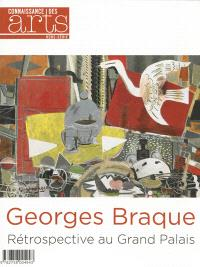 Georges Braque : rétrospective au Grand Palais