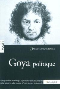 Goya politique