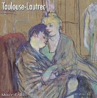 Henri de Toulouse-Lautrec au musée d'Albi