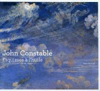 John Constable : esquisses à l'huile du Victoria and Albert Museum, Londres