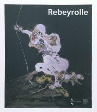 Rebeyrolle : exposition, Domaine national de Chambord, 10 juin-23 septembre 2012