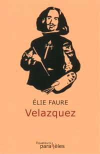 Velazquez : biographie critique