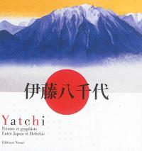 Yatchi : peintre et graphiste, entre Japon et Helvétie