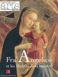 Fra Angelico et les maîtres de la lumière : musée Jacquemart-André
