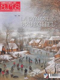 La dynastie des Brueghel : à la Pinacothèque de Paris