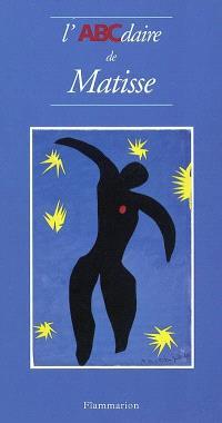 ABCdaire de Matisse