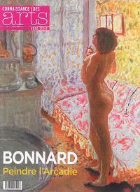 Bonnard : peindre l'Arcadie