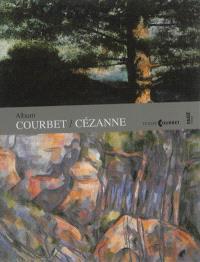 Courbet, Cézanne : album