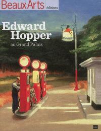 Edward Hopper : au Grand Palais
