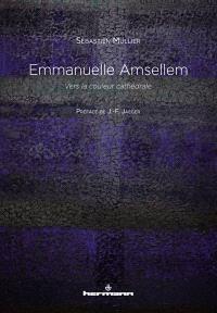 Emmanuelle Amsellem : vers la couleur cathédrale