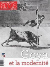 Goya et la modernité