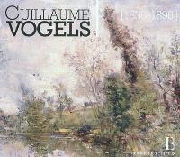 Guillaume Vogels, 1836-1896